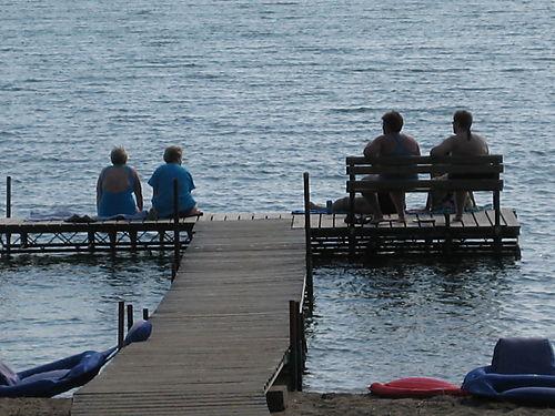 Lake 107