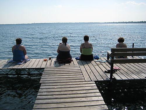 Lake 104