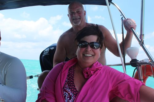 Cayman 377